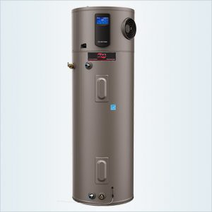 Professional Ultra Series: Hybrid Electric Water Heater – 40 Gal.