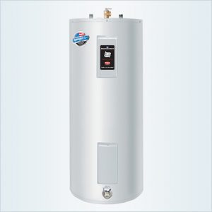 Bradford White Defender Water Heater (Electric) – 30 Gal.