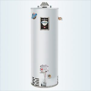 Bradford White Defender Water Heater (Gas) – 75 Gal.